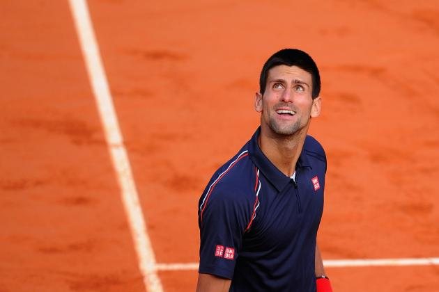 French Open: Novak Djokovic Can Escape Shadow of Roger Federer and Rafael Nadal
