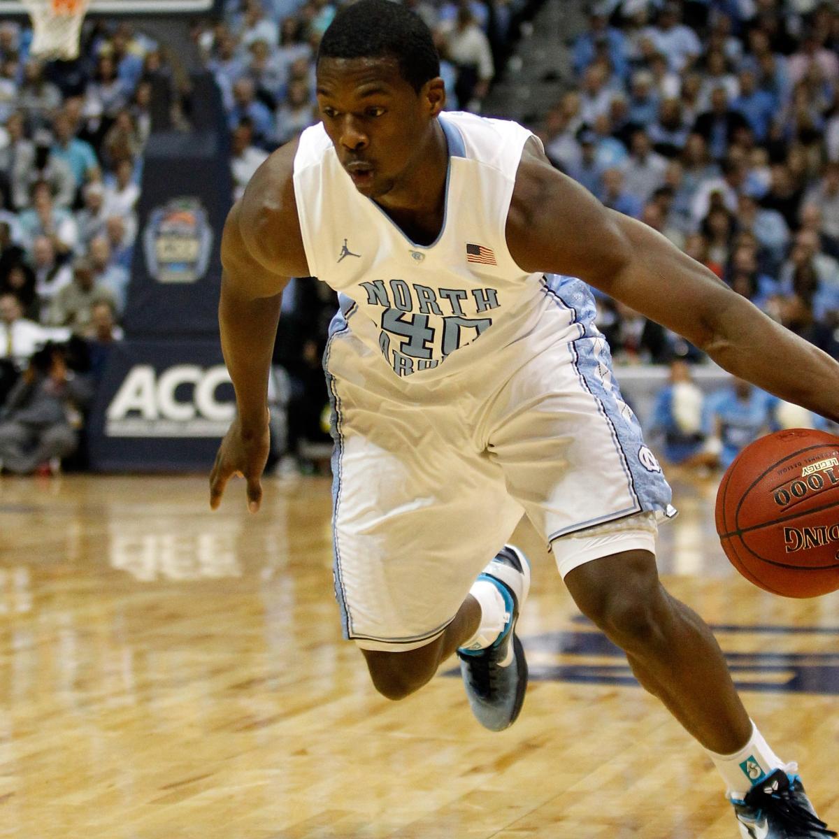 Harrison Barnes Nba: Harrison Barnes NBA Combine 2012: Measurements, Video