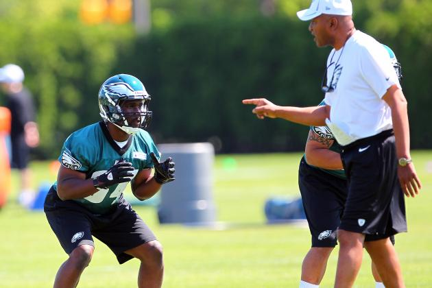 Philadelphia Eagles Roster Projections, Notes and Training Camp Battles