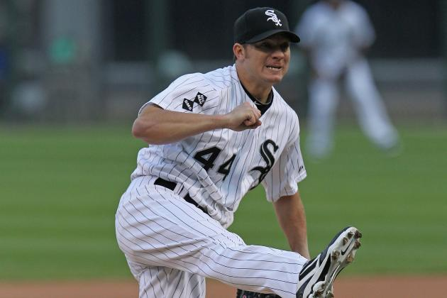 Sox Need Peavy to Pull a Sale