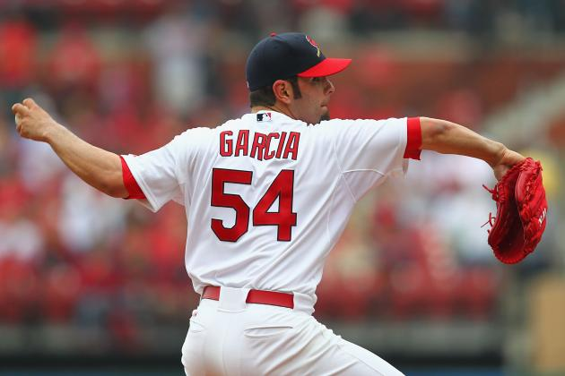 St. Louis Cardinals: Is David Freese or Jaime Garcia More Important to Future?