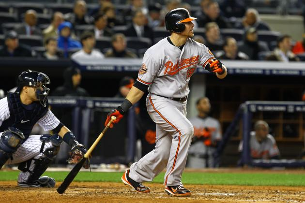 Fantasy Baseball 2012: Daily Research Links for the Tireless Fantasy Guru