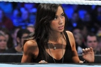 WWE: Will AJ Align Herself with CM Punk Against Daniel Bryan?