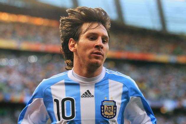 Argentina vs Brazil: Bold Predictions for Classic Rivalry