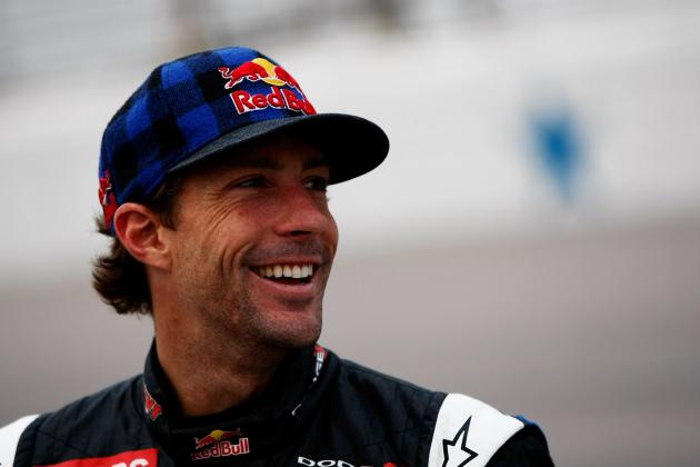 Travis Pastrana Optimistic About Chances at Hoon Kaboom Texas