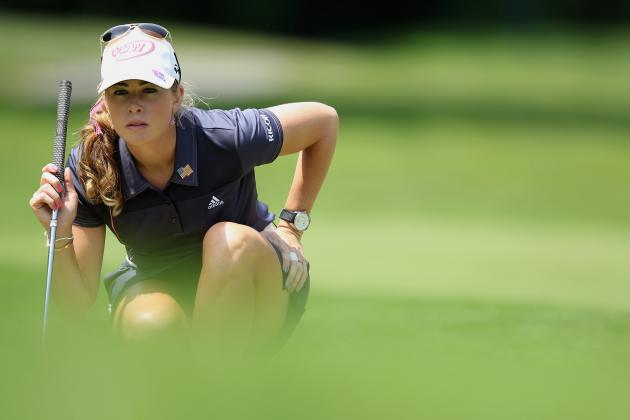 LPGA Championship 2012 Leaderboard: Top Storylines Heading into Weekend