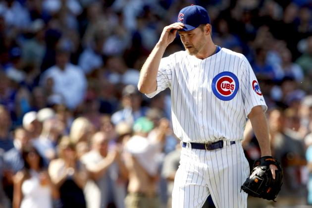 Kerry Wood Says Wrigley Field Day Games Are the Reason Chicago Cubs Never Win