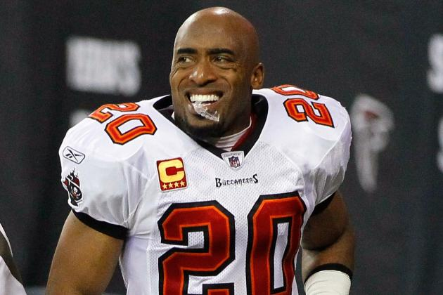 Ronde Barber: Greg Schiano Is Very Demanding, and We Needit