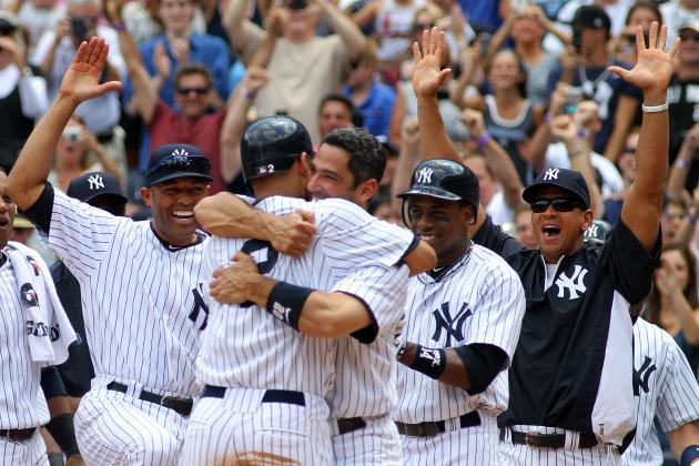 Derek Jeter: Why the NY Yankees Captain Will Break Pete Rose's Hits Record