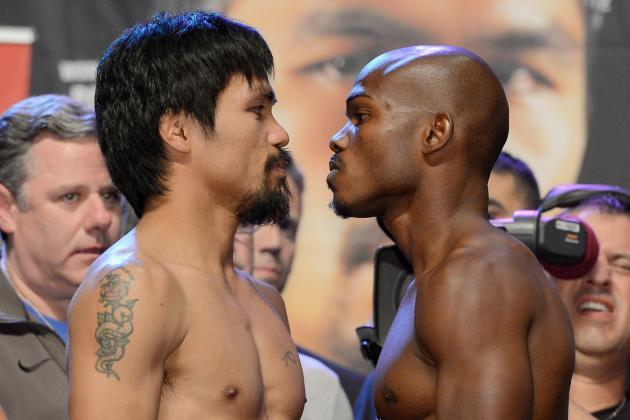 Pacquiao vs Bradley Live Stream: Essential Online Guide for Tonight's Action