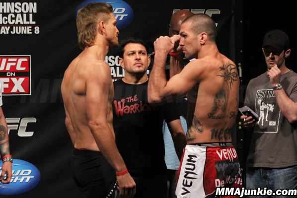 UFC on FX 3 Results: What We Learned from Mike Pyle vs Josh Neer