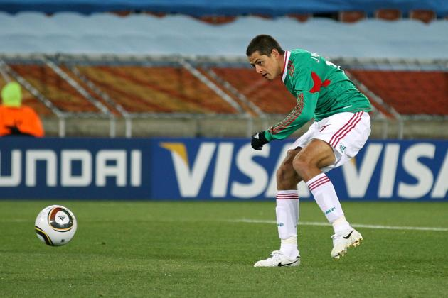 Mexico vs. Guyana: Score, Highlights, Twitter Reaction and Analysis
