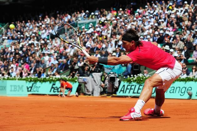 French Open 2012 Men's Final: Rafael Nadal vs Novak Djokovic Preview