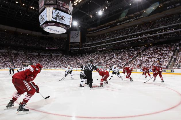 Phoenix Coyotes: Jamison Gets Lease Agreement; Still Seeks Funding to Buy Team