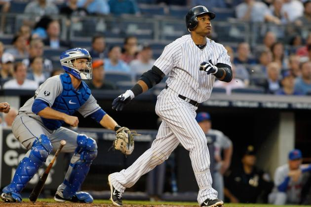 Yankees-Mets: Robinson Cano Crushes 2 Homers as Bombers Slam Mets 9-1