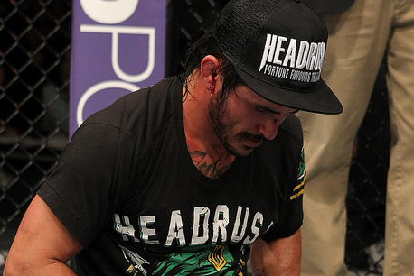 UFC on FX 3 Results:  What's Next for Ian McCall