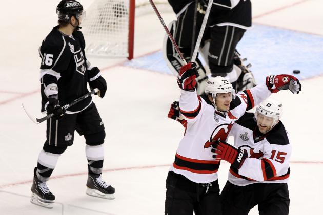 2012 Stanley Cup Finals: Devils Back Home, Not Done Just Yet