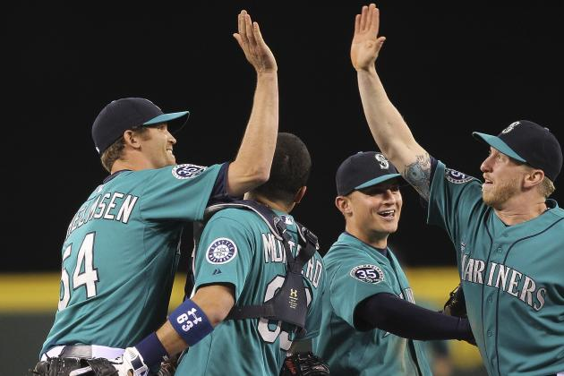 Seattle Mariners No-Hitter: Should a Dodgers Fan Have Been Rooting for It?