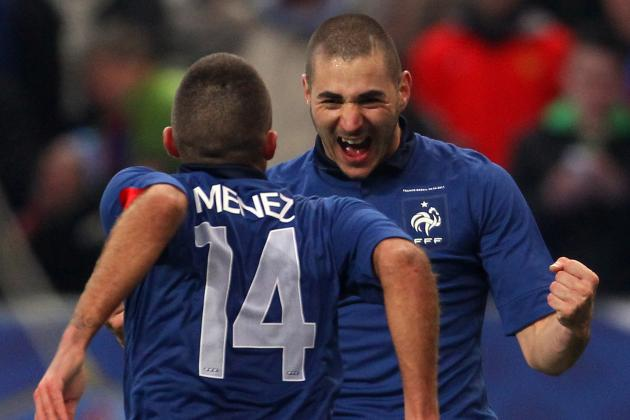Euro 2012: Americans Should Root for France (Over England)