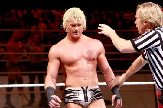 Booker T's Comments Reveal Future Face Turn for WWE Superstar Dolph Ziggler