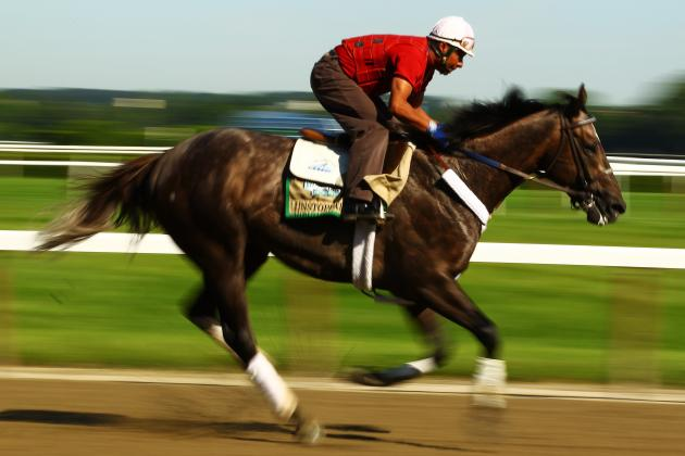 Belmont Stakes 2012 Entries: Unstoppable U and Horses to Watch