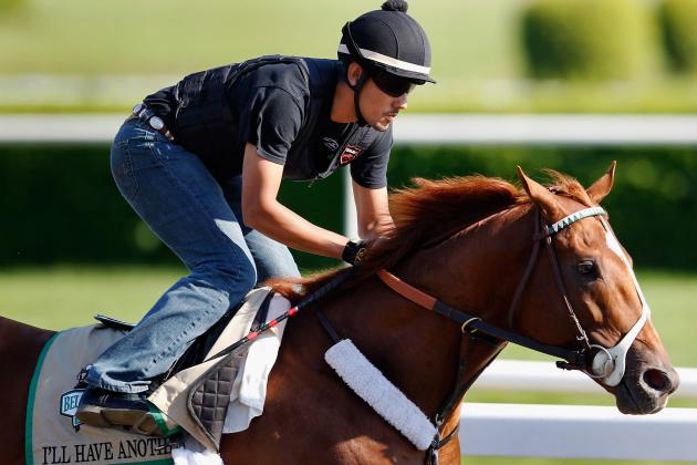I'll Have Another Out: Loss of Belmont Stakes Favorite Won't Hurt Horse Racing