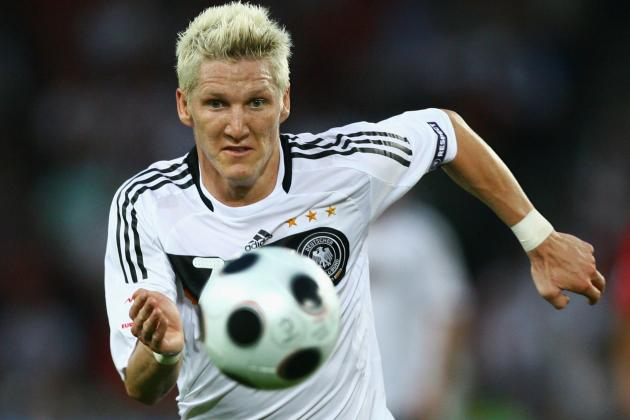 Euro 2012 TV Coverage: Matches That Will Showcase World's Top Talent