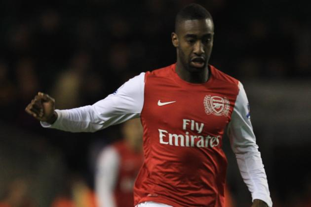 Arsenal Defender Johan Djourou Set to Join Napoli This Week