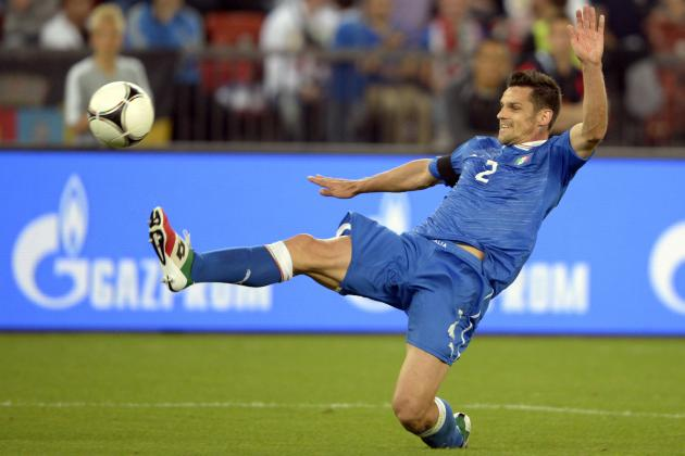 Euro 2012 Odds: Most Foolish Plays in Group Stage