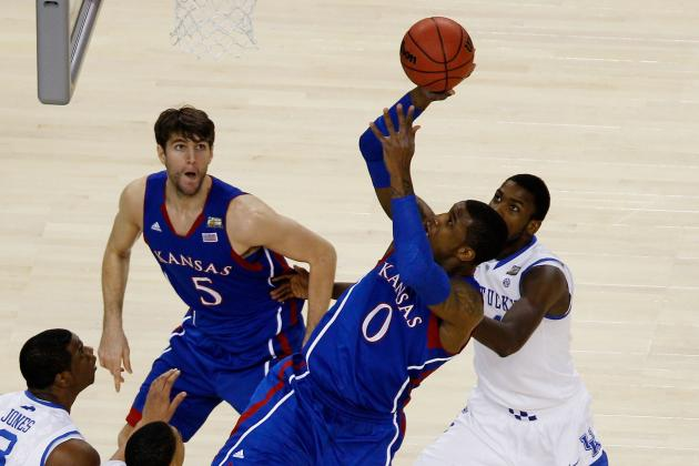 NBA Combine 2012: Stars Who Boosted Their Draft Stock the Most at Combine