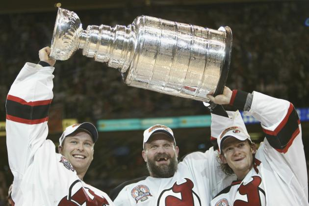 Stanley Cup Finals 2012: June 9 a Mixed Date in NJ Devils Franchise History