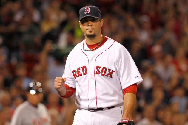 Boston Red Sox: Josh Beckett Quietly Returning as Team's Ace