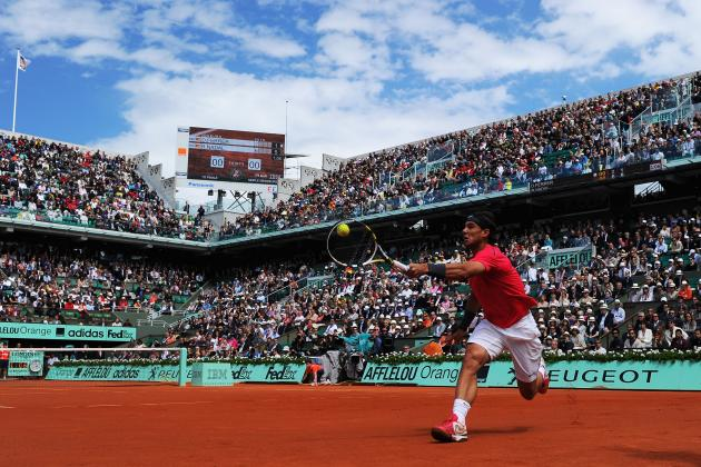 Nadal vs. Djokovic: Breaking Down Supreme French Open 2012 Men's Finals