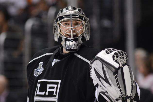 Kings vs. Devils: L.A. Will Continue Road Dominance to Win Stanley Cup