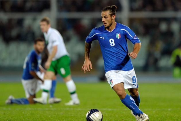 Spain vs. Italy: Azzurri Will Pull off Impressive Upset to Start Group C Play
