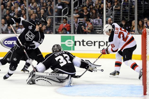 2012 Stanley Cup Finals: Devils vs. Kings Preview and Prediction for Game 5