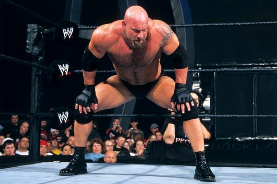 WWE News: Bill Goldberg Comments on Ryback Comparisons