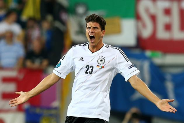 Germany vs. Portugal: Euro 2012 Live Score, Commentary, Analysis and Recap