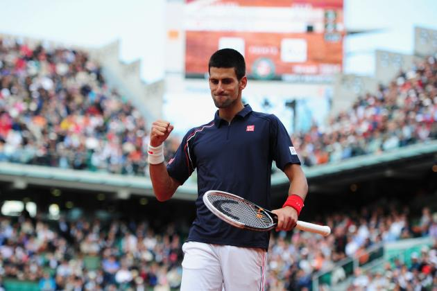 French Open Tennis 2012 Finals: Djokovic Has More to Gain Than Nadal in Final