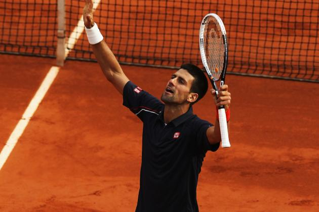 Nadal vs. Djokovic: Djokovic's Past Dominance Guarantees Sixth Grand Slam
