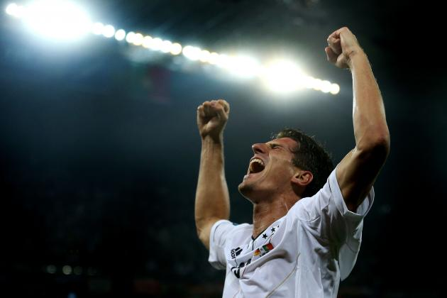 Euro 2012: Germany Edges out Portugal in Narrow 1-0 Win