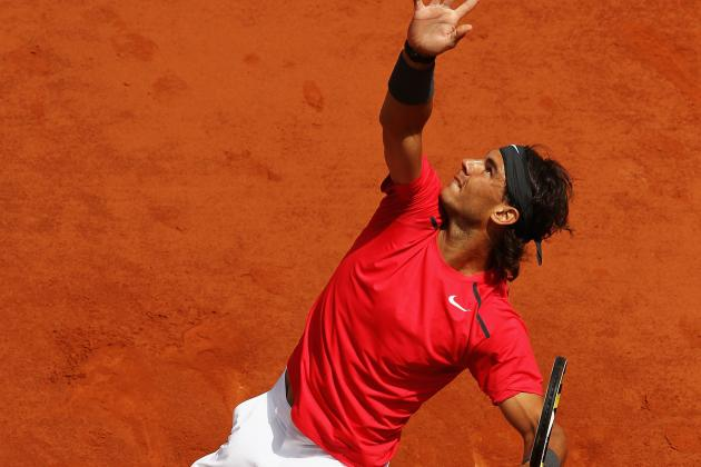 French Open 2012 Men's Final: Rafael Nadal Will Stay Unbeatable at Roland Garros