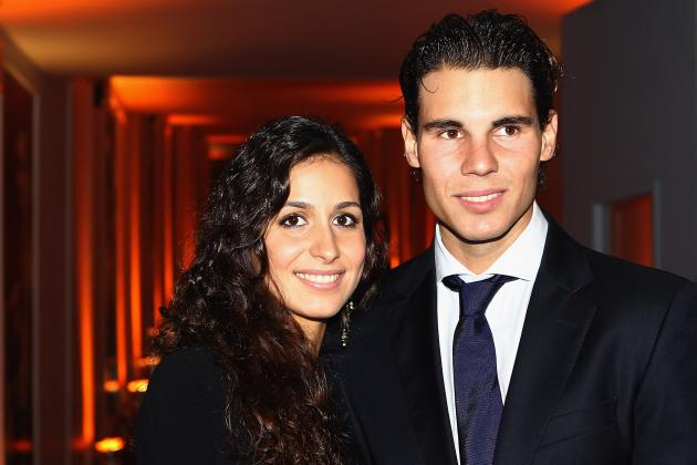 Rafael Nadal Girlfriend: Relationship with Maria Perello Adds to Rafa's Lore