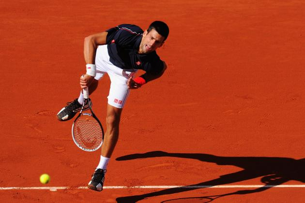 French Open 2012: Keys for Novak Djokovic to Defeat Rafael Nadal