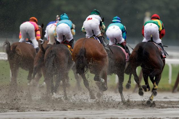 Belmont Stakes 2012 Start Time: Latest Post Times for Triple Crown Event