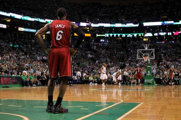 Celtics vs. Heat Game 7: Everything That's at Stake