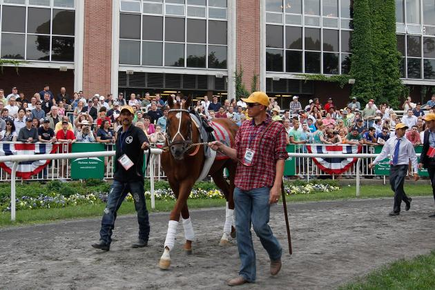 Belmont Stakes 2012: Trainers with Most to Prove at Belmont