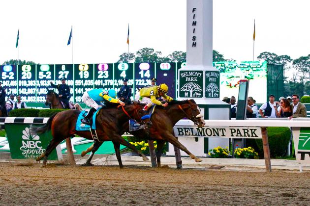 Belmont Stakes 2012 Live Blog: Reaction to the Race, Results and Analysis