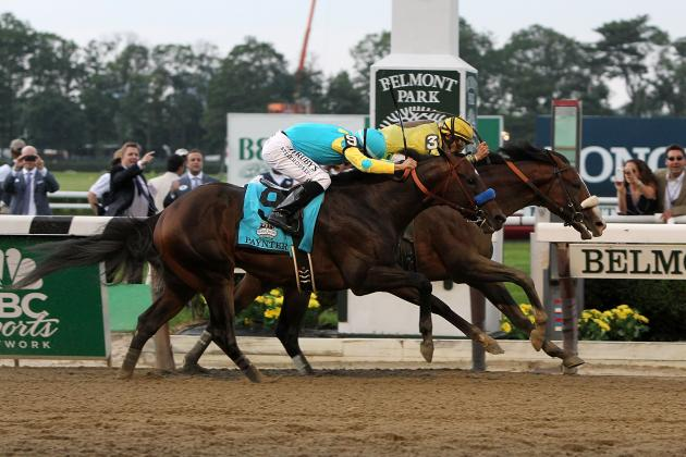 Belmont Stakes Results 2012: Winner, Top Finishers and Order