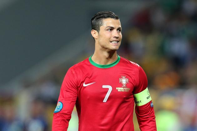 Portugal: Why Ronaldo's Team Are Still Contenders Despite Germany Loss